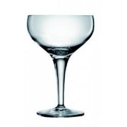 Coupettes cocktail Michelangelo 22 cl de Luigi Bormioli - Boîte de 6