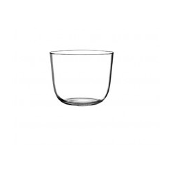 Verre short drink Tonic glass 29 cl de Italesse - Boite de 6