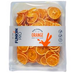 Oranges déshydratées - plateau de 300 g